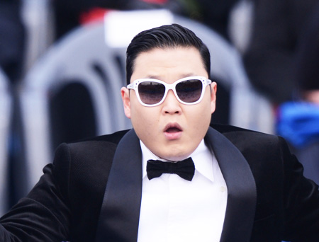 Psy to film mv of daddy with director of gangnam style