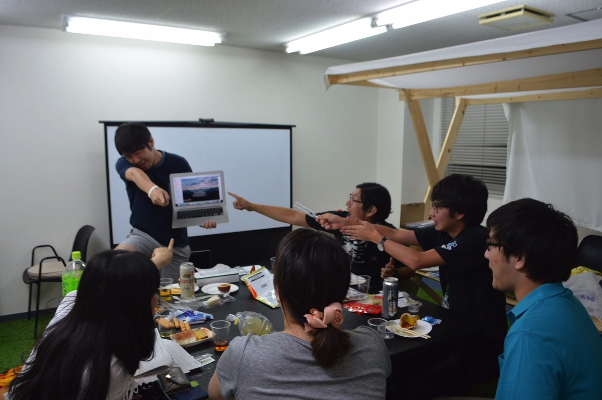 地域おこし協力隊×Kagoshimaniaxで鹿児島がおもしろくなる!かも!