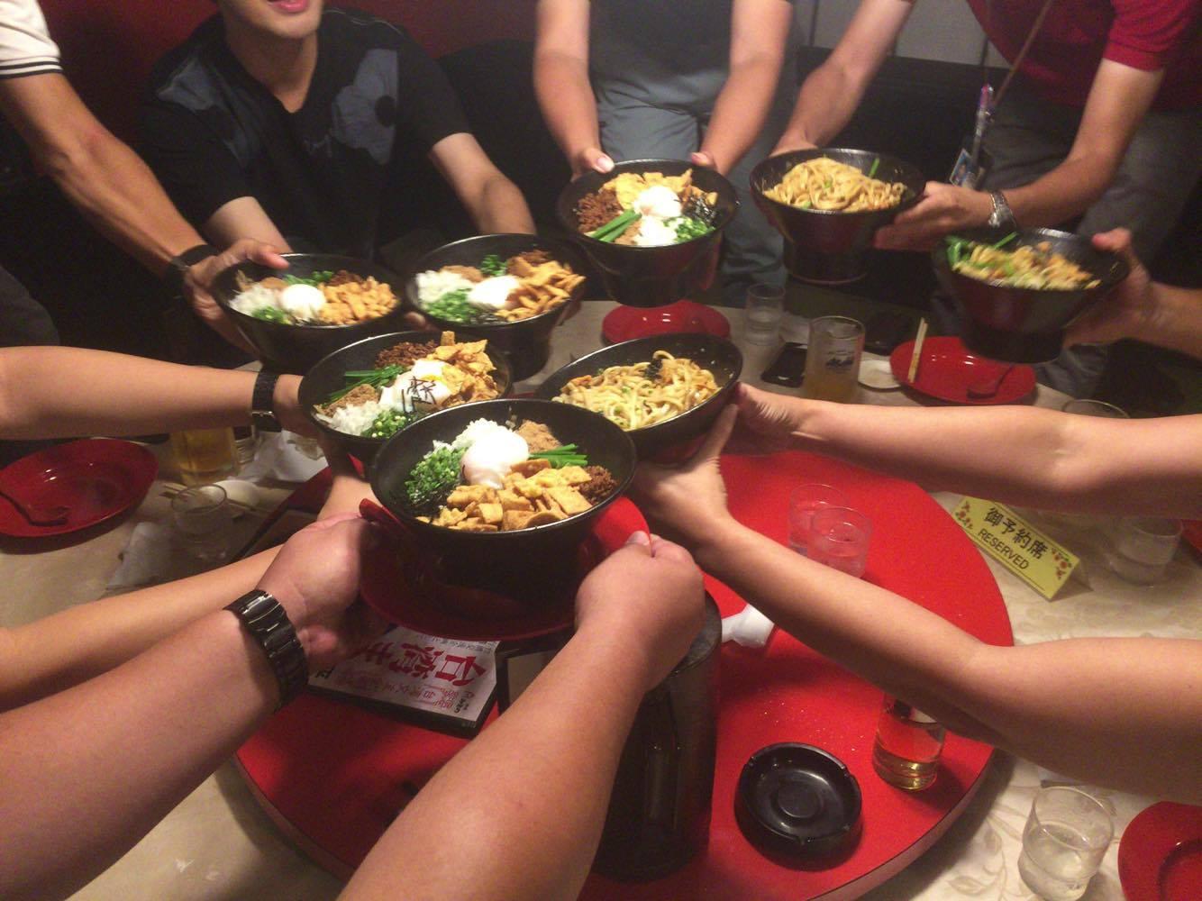 【いちき】「みその」の新メニュー「台湾まぜそば」が美味すぎると市民の中で話題!!!【串木野市】