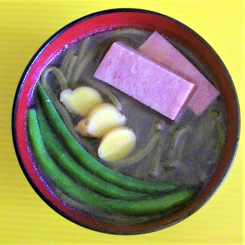 【寄稿】モリンガって何!?与論島土産のモリンガ麺をレビュー!