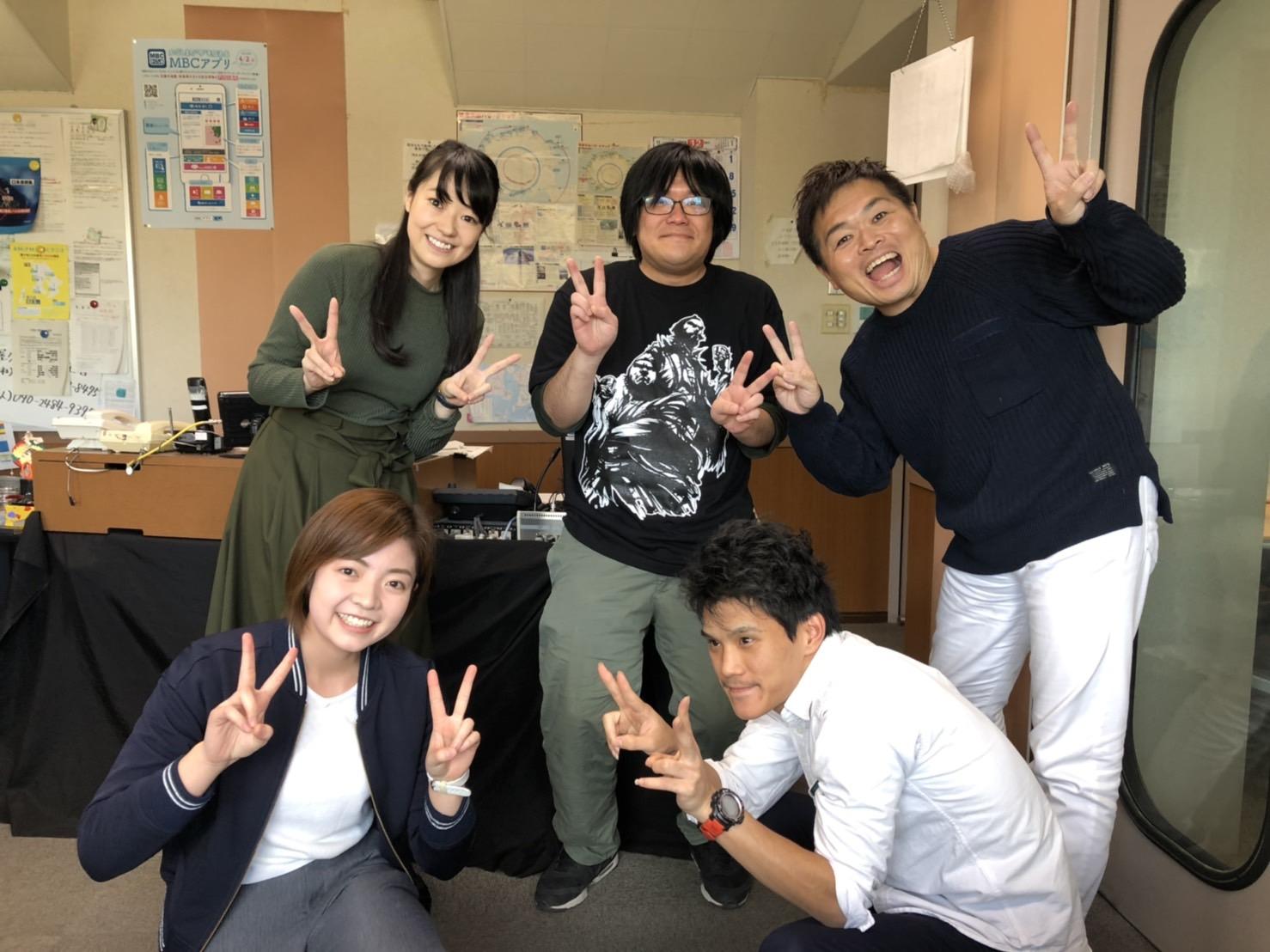 【MBCバズかご】KagoshimaniaX2018年アクセスランキング!【vol.84】
