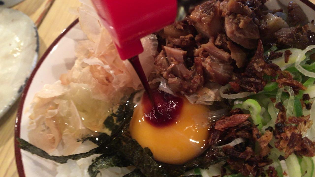 【鹿児島】麺食堂TaRa(タラ)で「肉T・K・G(大)」という語感に心惹かれてしまった