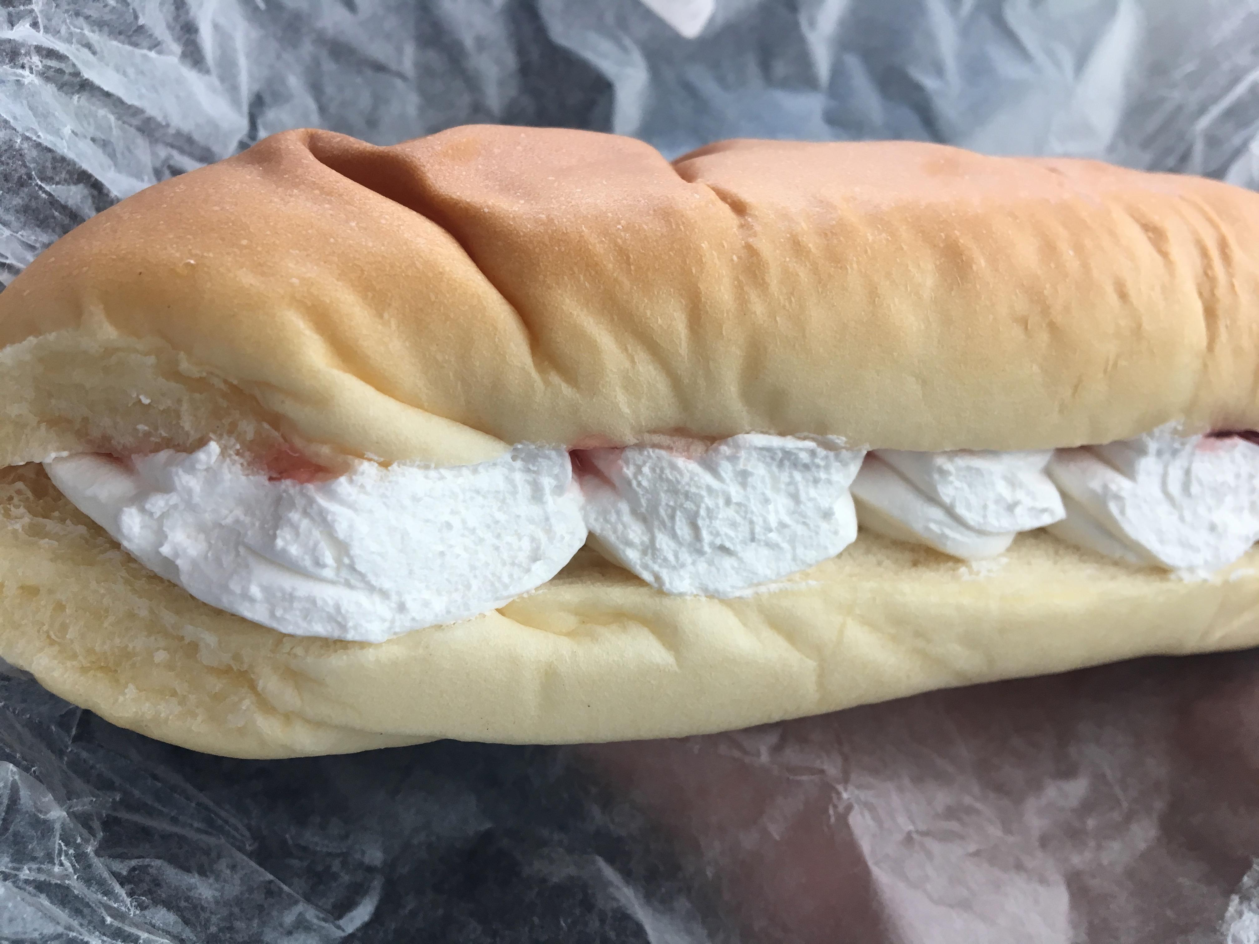 【DeLaCOPPE】鹿児島でブーム?なうのコッペパン屋さんが鹿児島市西田にオープン!