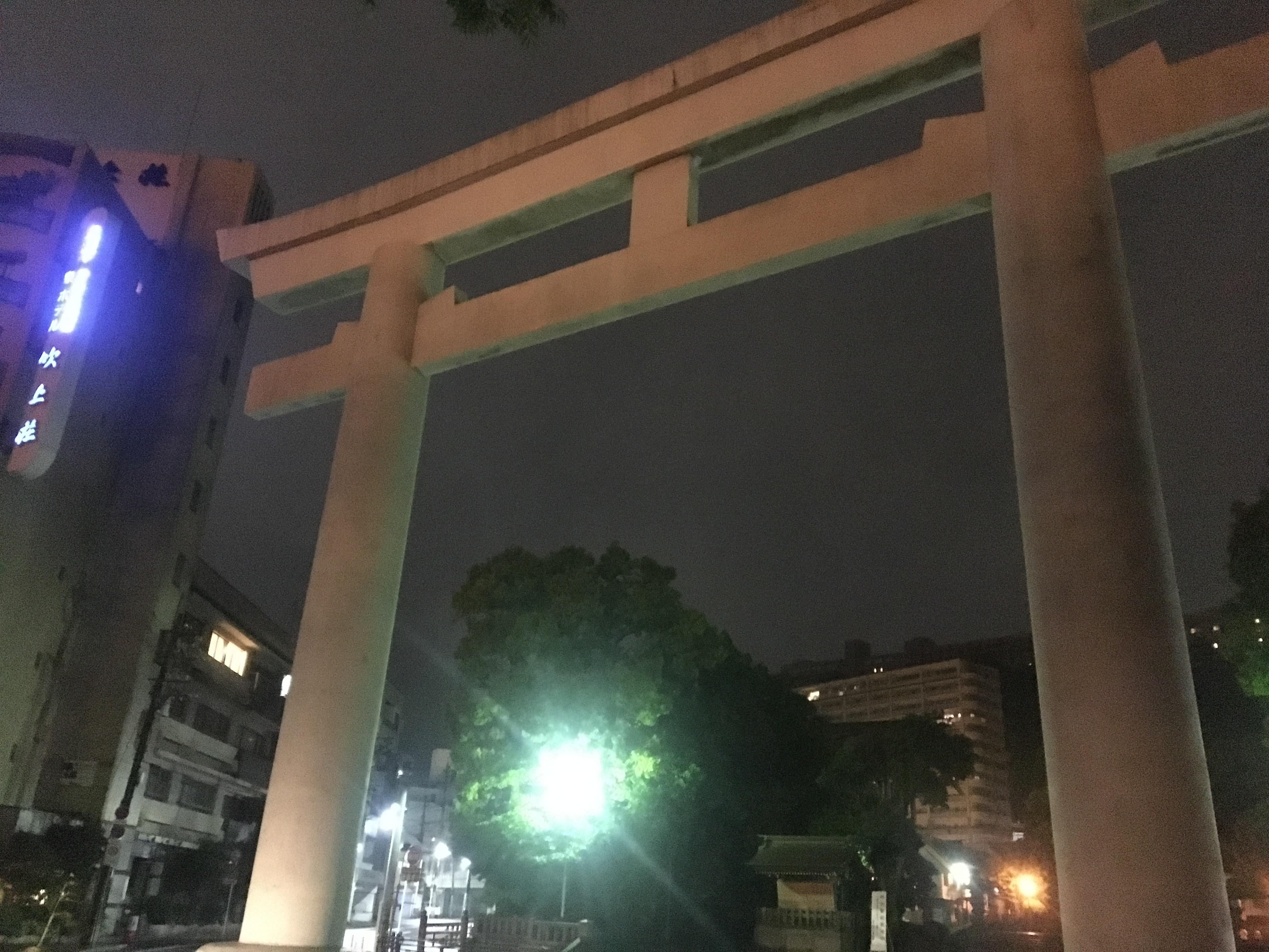 【あけおめ?】令和になったから照国神社・南洲神社・護国神社へ初詣に行ってみた