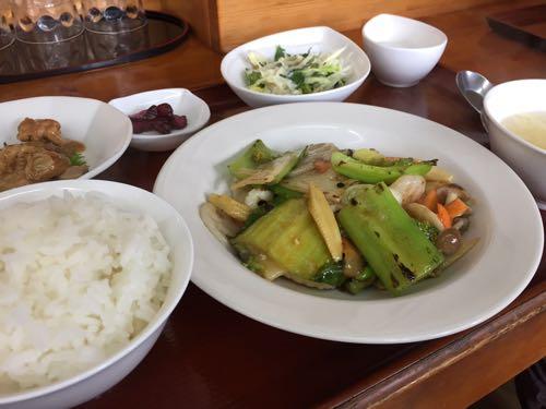 【中華まめ千】初夏の霧島市で八宝菜や担々麺を楽しんできました