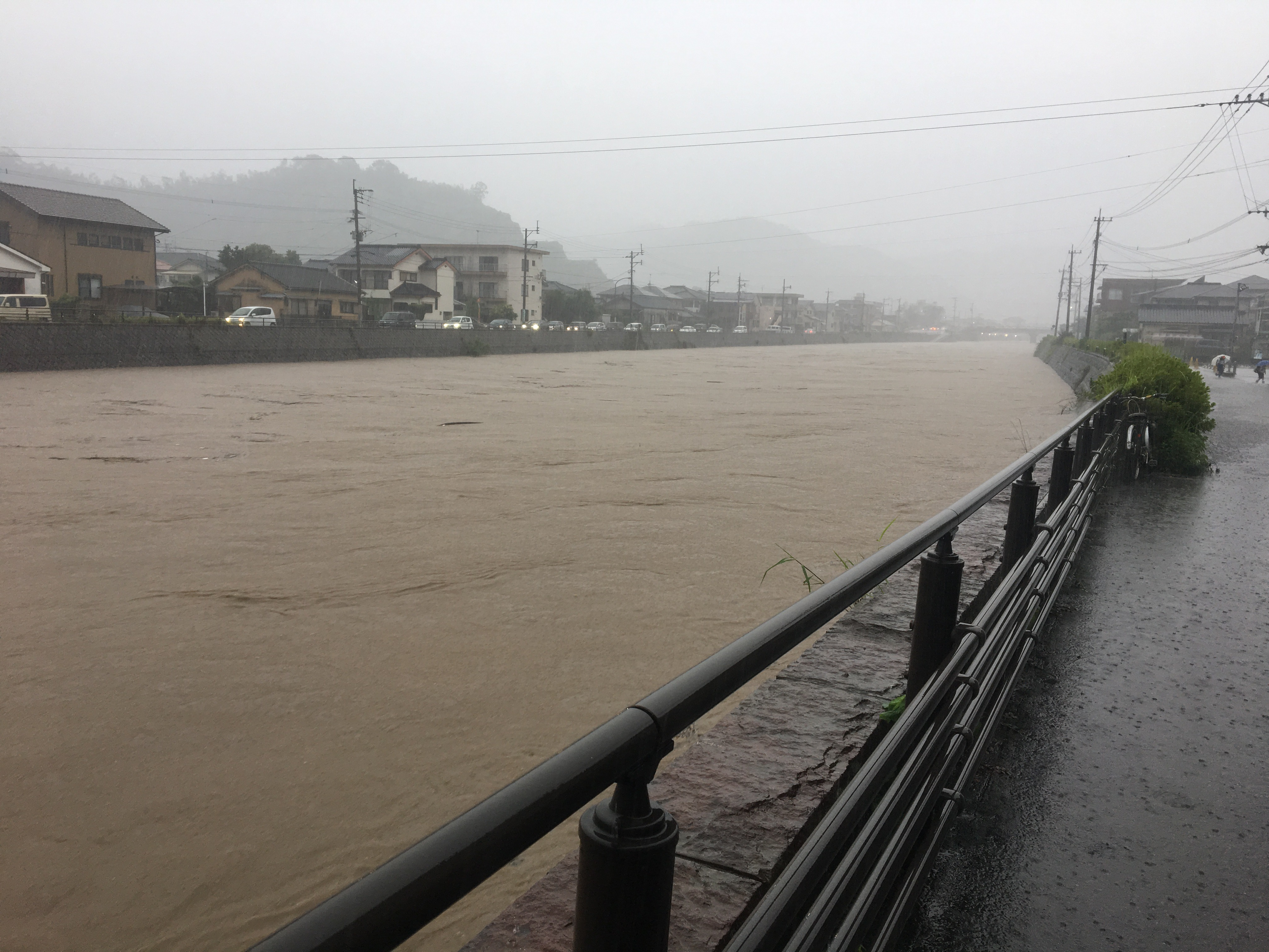 【保存版】鹿児島の大雨・台風情報をチェックできるホームページやSNSをまとめたよ