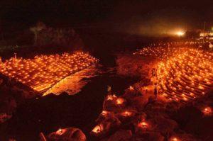山神の響炎 @ 山神の郷公園および周辺 | 日置市 | 鹿児島県 | 日本