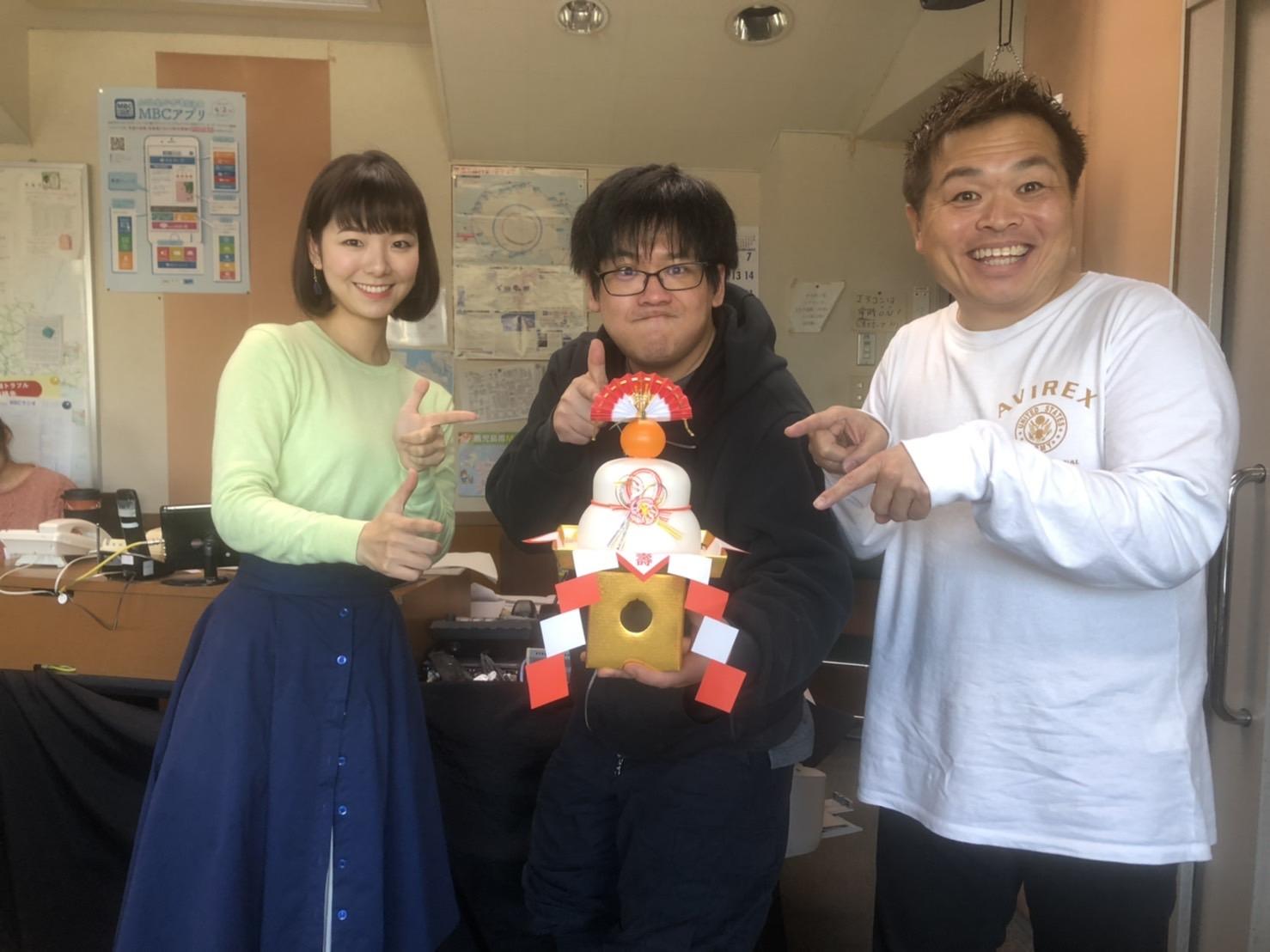 【MBCバズかご】KagoshimaniaX2019年アクセスランキング!【2019.12.28】