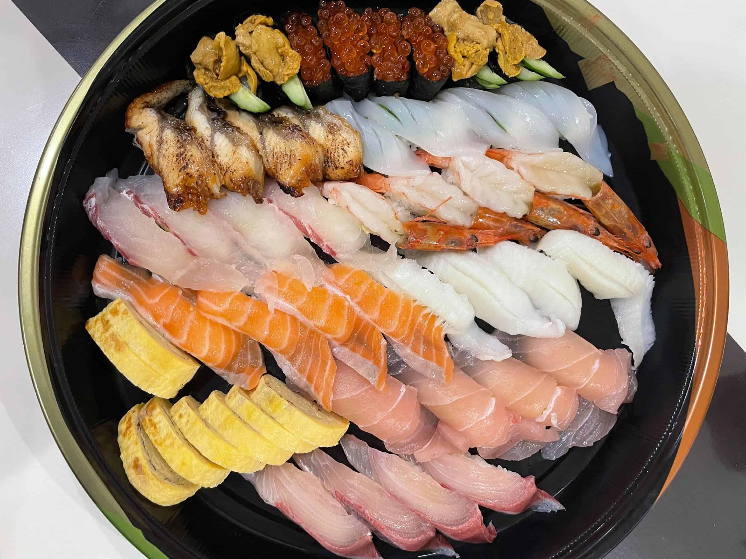 【オジケーション#2】寿司!土鍋プリン!ラーメンを堪能するおじさんたち!